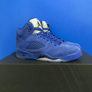 Nike Air Jordan 5 Retro GS New